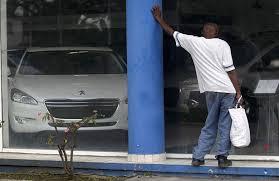 cubano-auto