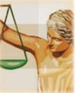 justicia fragmento