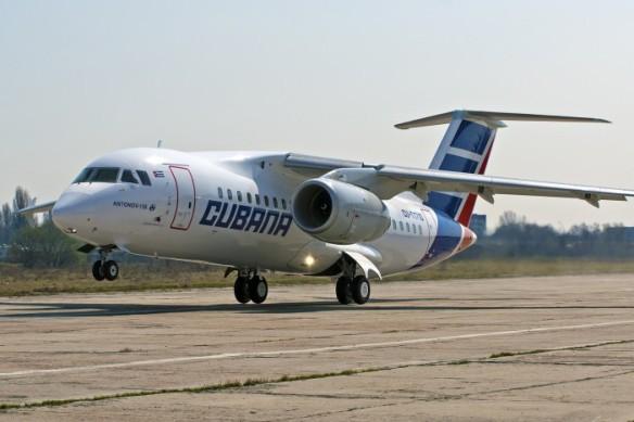 """El tema """"Cubana de Aviación"""" frena las negociaciones de vuelos regulares entre EEUU y Cuba"""