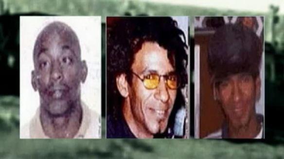 Familiares recuerdan a tres jóvenes cubanos fusilados tras juicio sumarísimo
