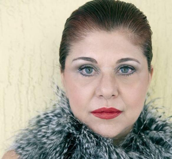 """Susana Pérez:""""Mi trabajo me ha salvado de las peores catástrofes de mi vida"""""""