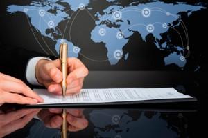 Los Convenios Internacionales bilaterales de Seguridad Social
