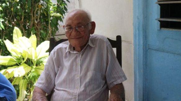 En Cuba vive un hermano olvidado de Fidel Castro