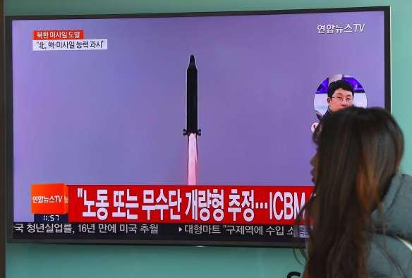 5 claves para entender el programa nuclear de Corea delNorte