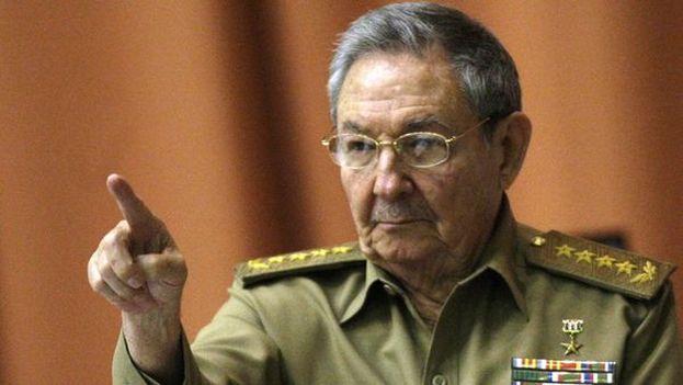 Raúl Castro anunció que abandonaría el poder en 2018, diez años después de asumirlo. (EFE)