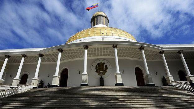 Asamblea Nacional, Venezuela.