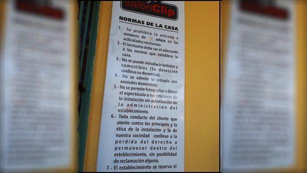 El restaurante de la casona de 3ra y 8 en el barrio habanero de Miramar, se ubica muy cerca de un local regentado por cuentapropistas. (14ymedio)